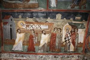 Prenos mostiju sv Nikolaja